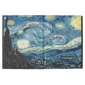 """""""Noche estrellada"""" - Vincent van Gogh"""