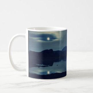 noche oscura taza