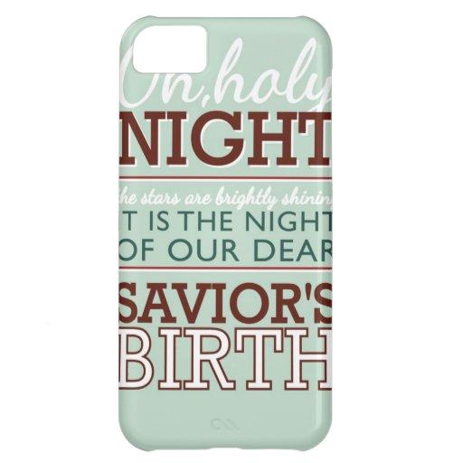 ¡Noche santa del OH!