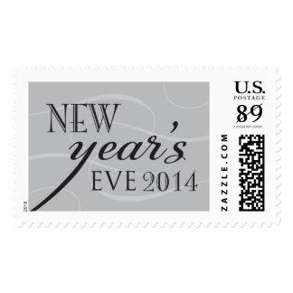 Noche Vieja 2014 Timbre Postal