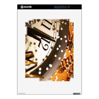 Noche Vieja Calcomanías Para El iPad 2