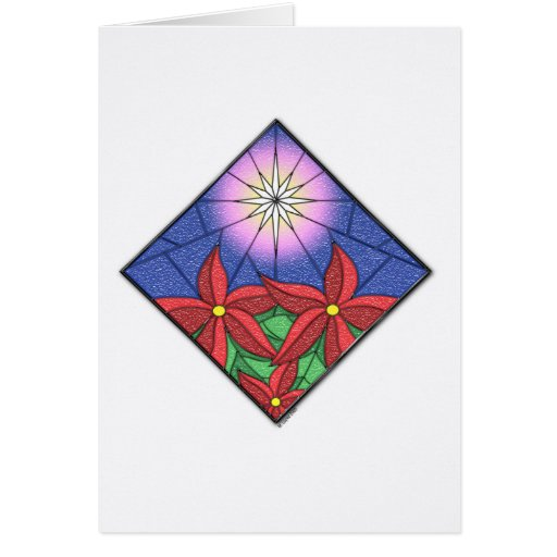Nochebuena (Christmas Eve) Greeting Card