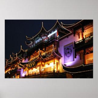 Noches de Shangai Poster