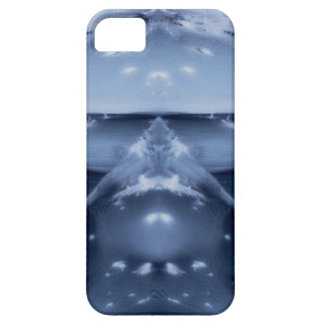 Noches galácticas iPhone 5 fundas