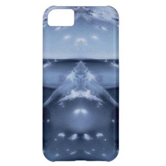 Noches galácticas funda para iPhone 5C