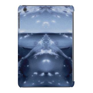 Noches galácticas funda para iPad mini retina