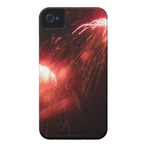 Nochevieja especie iPhone 4 protector