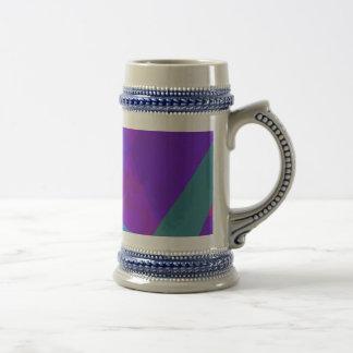 Noción distinta tazas de café
