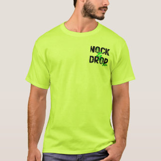 Nock & Drop Buck T-Shirt