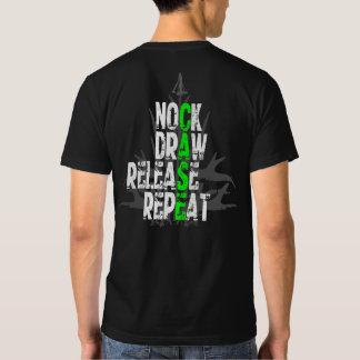 Nock & Drop em CASE T-Shirt