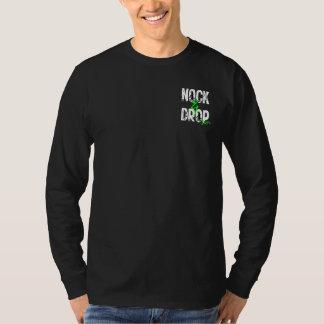 Nock & Drop em T-Shirt