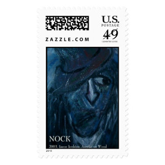 nock postage stamps