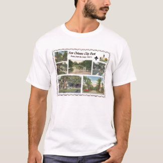 NOCP-early 1900's T-Shirt