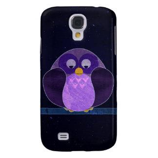 Noctámbulo Funda Para Galaxy S4