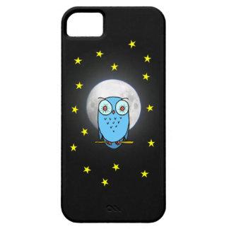 Noctámbulo iPhone 5 Carcasa