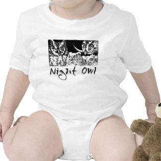 Noctámbulo Traje De Bebé