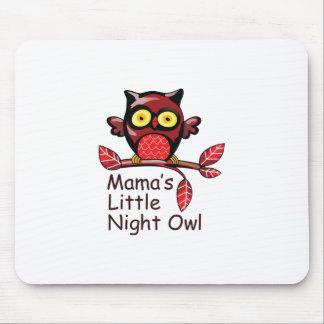 Noctámbulo Mouse Pad