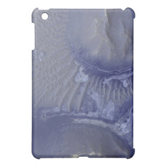 Noctis Labyrinthus formation on Mars iPad Mini Covers