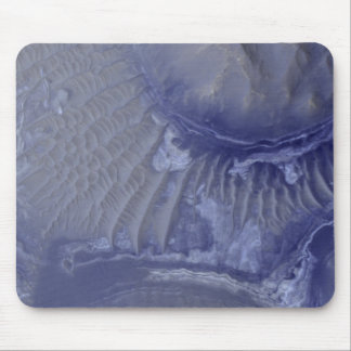 Noctis Labyrinthus formation on Mars Mousepad