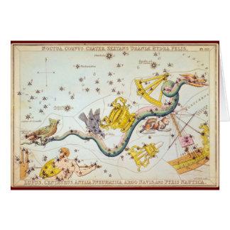 Noctua, Corvus, Crater, etc Card