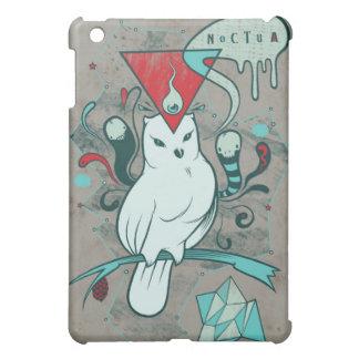 Noctua iPad Mini Cover