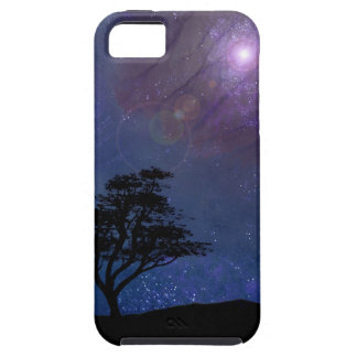 Nocturnal iPhone 5 Covers