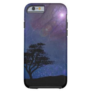 Nocturnal Tough iPhone 6 Case