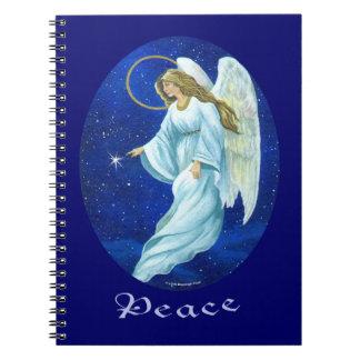 Nocturne del ángel cuadernos