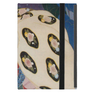 NOCTURNE WITH MASKS / Venetian Masquerade iPad Mini Case