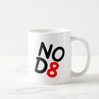 NOD8 Satirical Gifts Coffee Mug