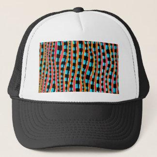 nodding off to the memories trucker hat
