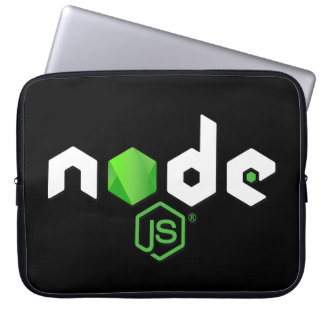 node.js - nodejs laptop sleeve