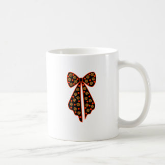 node with pea leopard coffee mugs