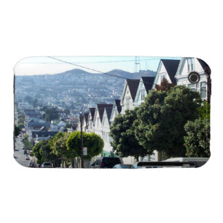 Noe Valley San Francisco CA iPhone 3 Cases