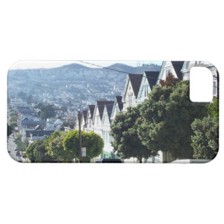 Noe Valley, San Francisco, CA iPhone SE/5/5s Case