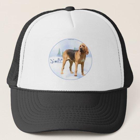 Noel Bloodhound Trucker Hat