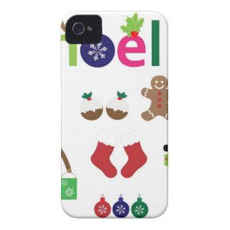 Noel Case-Mate iPhone 4 Case