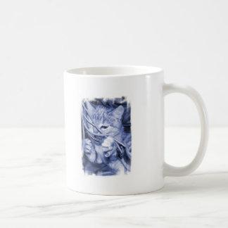 Noel Cat Coffee Mug