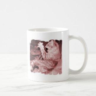 Noel Cat Mugs
