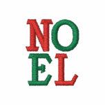 NOEL del navidad del arte pop Chaqueta