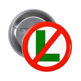 Noël festivo (ningún L) botón Pin Redondo De 2 Pulgadas