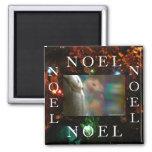 Noel-Holo-Hootin' Annies Magnets