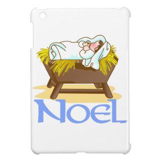 Noel iPad Mini Cover