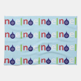 Noel Towel