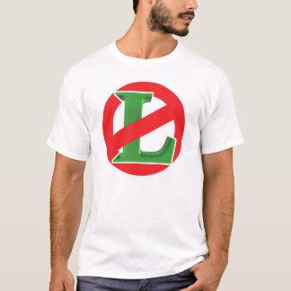 """Noel """"No L"""" T-Shirt"""