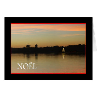 Noel on the Bay Card