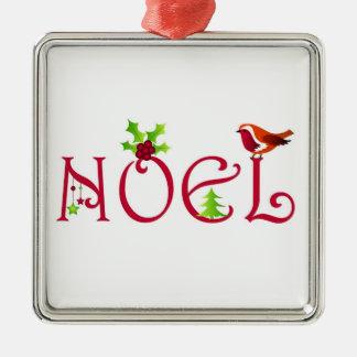 NOEL - Ornament