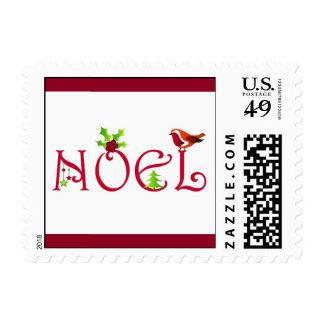 Noel - Postage
