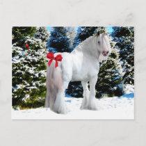 """""""Noel"""" Postcard"""