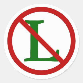 Noel Symbol Sticker